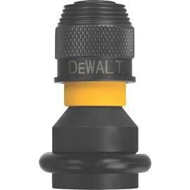 """DeWalt 1/2""""Sq-1/4"""" Hex Drive"""