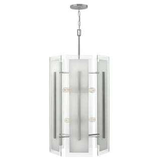 Fredrick Ramond FR56505 6 Light Single Tier Chandelier from the Latitude Collect