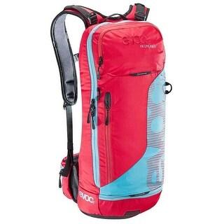 EVOC FR Lite Race Hydration Backpack - 10L, S - olive/light petrol