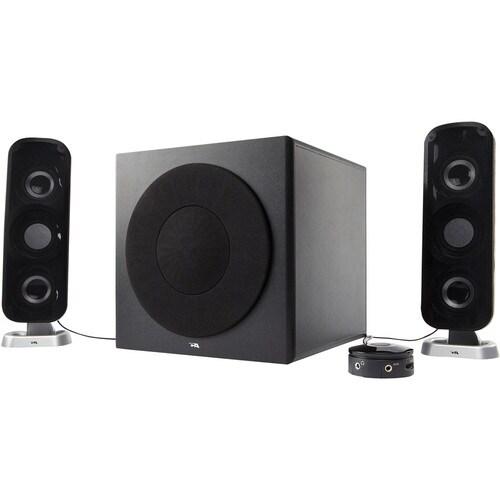Cyber Acoustics - Ca-3908