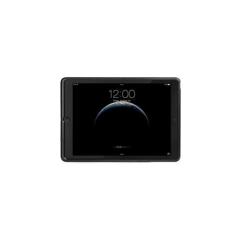 Kensington K67772WW Kensington SecureBack Enclosure for iPad Air/iPad Air 2 - Black - iPad Air, iPad Air 2 - Black