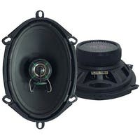VX 5''x 7''/6''x 8'' Two-Way Speakers