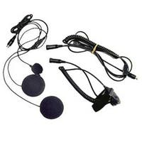 Midland AVP-H2 Closed Face Helmet Headset Kit