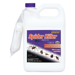 Bonide 532 Spider Killer RTU, 1 Gallon