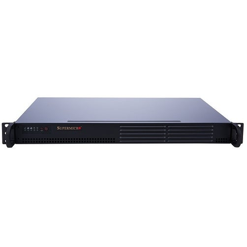 Supermicro - Components - Sys-5015A-Ehf-D525