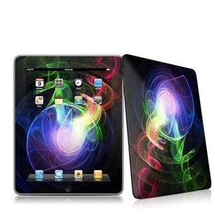 DecalGirl IPAD-MATCH iPad Skin - Match Head