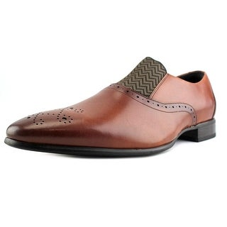 Stacy Adams Valerian Round Toe Leather Oxford