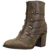 Sbicca Women's Peacekeeper Boot