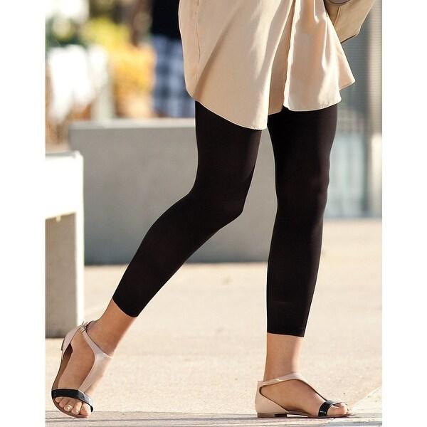 L'eggs Opaque Fashion Leggings