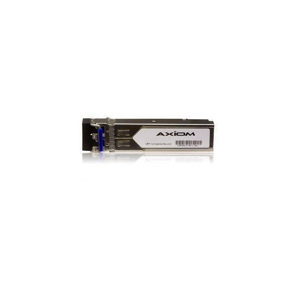 Axion J4858C-5PK Axiom J4858C-5PK SFP (mini-GBIC) Module - For Data Networking, Optical Network - 1 x 1000Base-SX1 Gbit/s