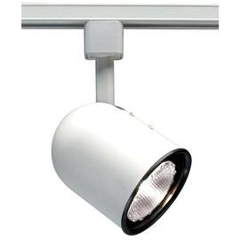 Nuvo Lighting TH218 Single Light PAR30 Short Bullet Cylinder Track Head