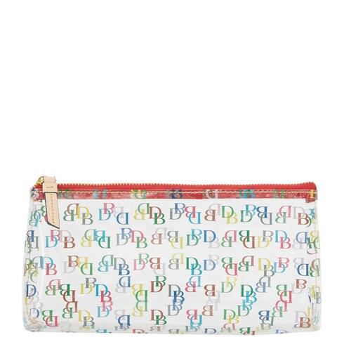Dooney & Bourke It On the Go Cosmetic Case (Introduced by Dooney & Bourke at $48 in Apr 2018)