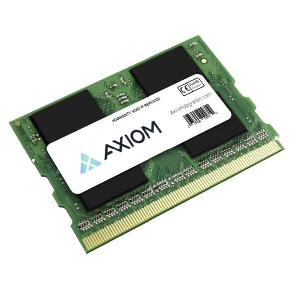 Axion VGP-MM512I-AX Axiom 512MB DDR SDRAM Memory Module - 512MB (1 x 512MB) - 333MHz DDR333/PC2700 - DDR SDRAM - 172-pin