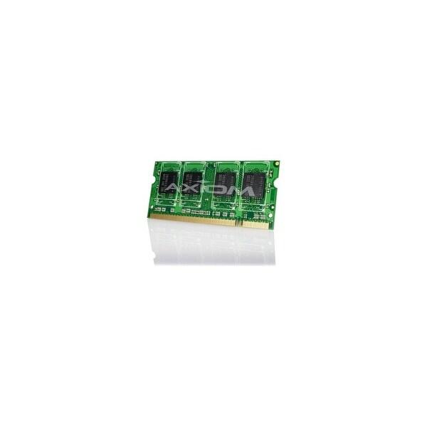 Axion CF-WMBA1002G-AX Axiom 2GB DDR3 SDRAM Memory Module - 2 GB (1 x 2 GB) - DDR3 SDRAM - 1333 MHz DDR3-1333/PC3-10600 - Non-ECC