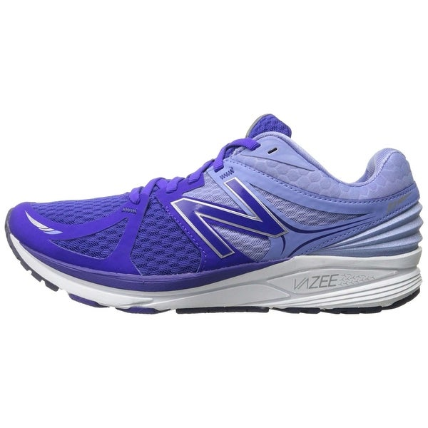 New Balance Womens WPRSMPR Low Top Lace Up Tennis Shoes - 5
