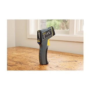 General Tools Ts05 Toolsmart Bluetooth Connected Non-Contact Digital Infrared Thermometer