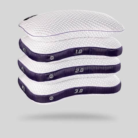 Bedgear M1X Pillows