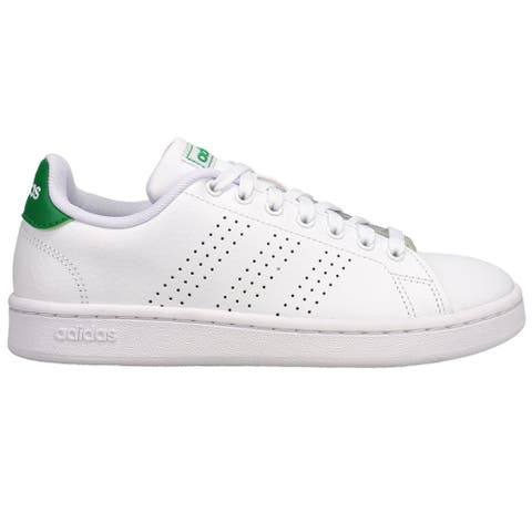 adidas Advantage Womens Sneakers Shoes Casual - White