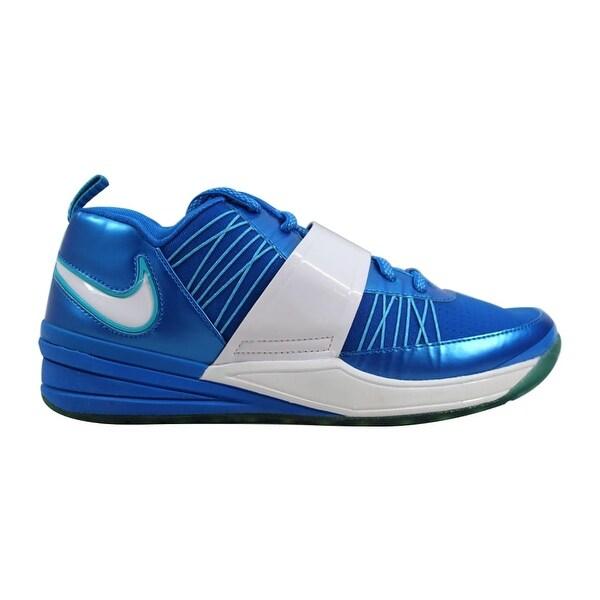 Shop Nike Zoom Revis Photo BlueWhite Chlorine Blue Gum