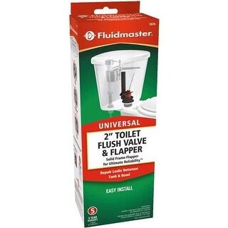 Fluidmaster Flush Valve 507AP7 Unit: EACH