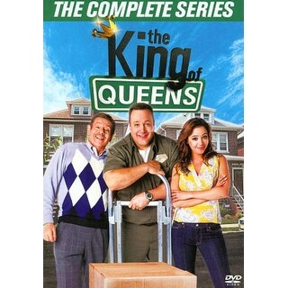 King of Queens - The Complete Series - DVD
