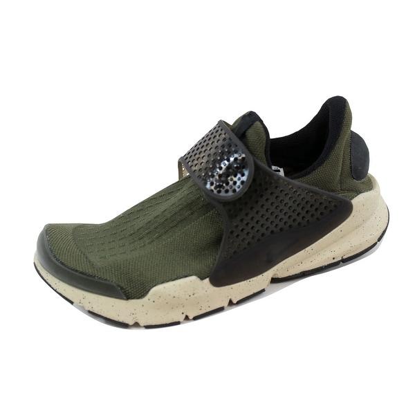 Nike Men's Sock Dart Cargo Khaki/Black-Rattan 819686-300