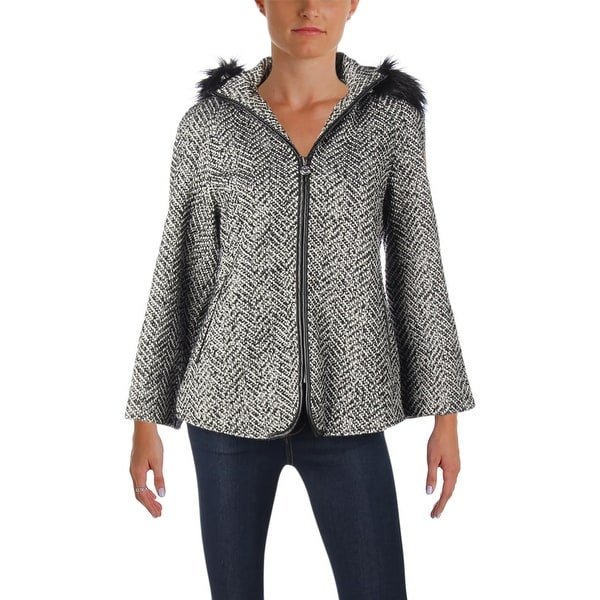 ed0802d633 Shop Betsey Johnson Womens Dress Coat Winter Wool - Free Shipping On ...