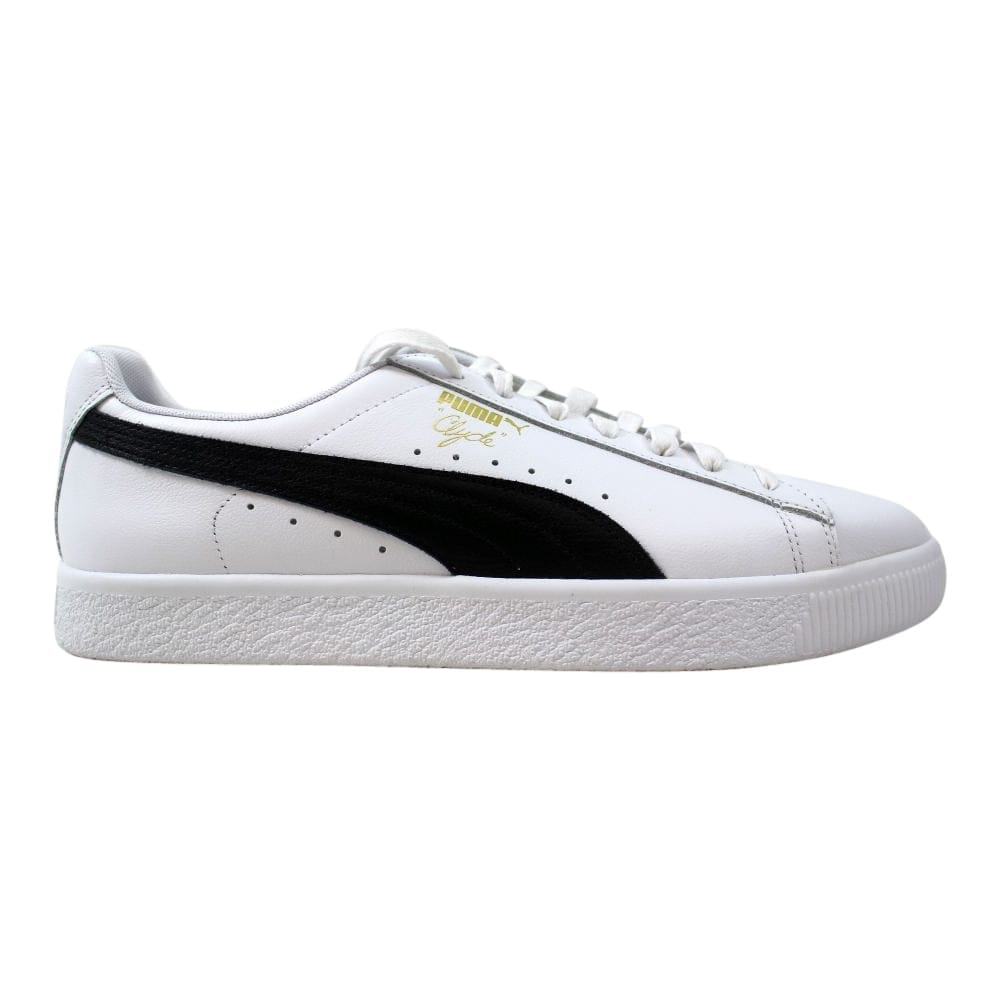 Shop Puma Clyde Core L Foil White/Black