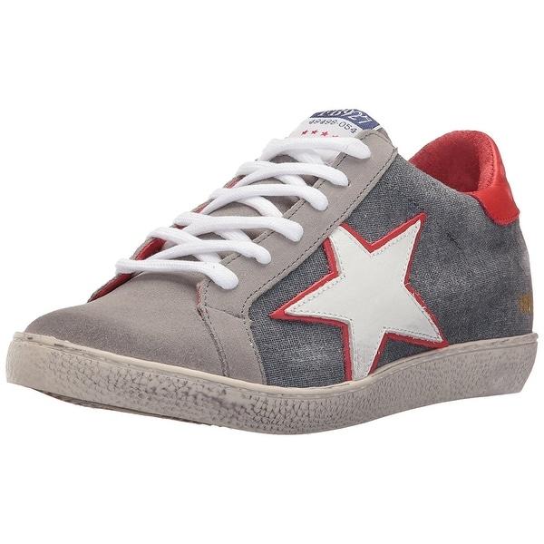 Freebird Women's 927 Fashion Sneaker - 9