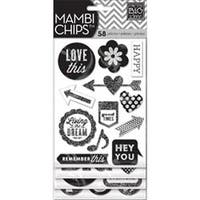 Hey You - Chipboard Value Pack