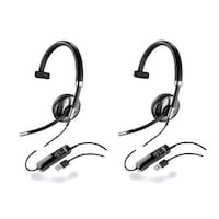 c5c726334a4 Shop Plantronics Blackwire C520-M (2-Pack) Stereo Corded Headset ...