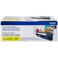 Innovera TN310Y 1500 Page-Yield Toner Cartridge - Yellow