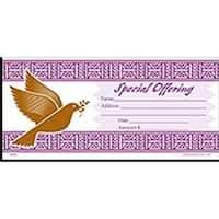 Americanchurch  Offering envelope Special Offering African American