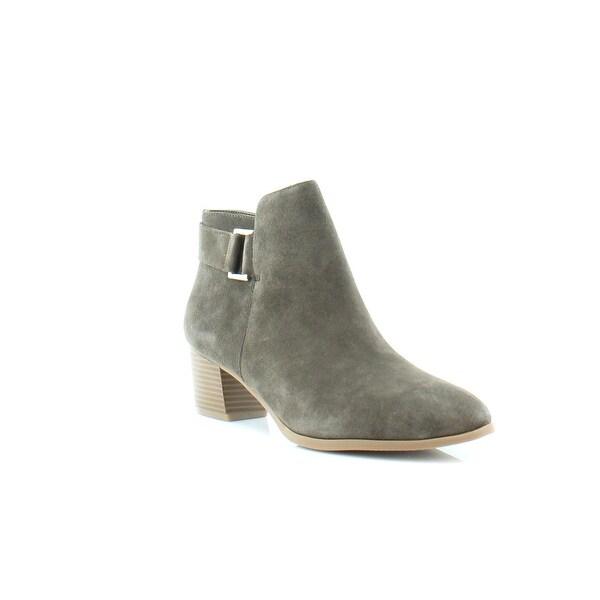 Alfani Adisonn Women's Boots Camo Green