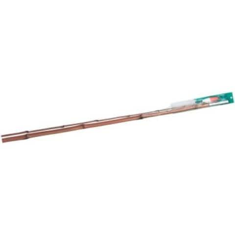 B-n-M 0018-0016 Rigged Cane Pole, 10', 2 Piece
