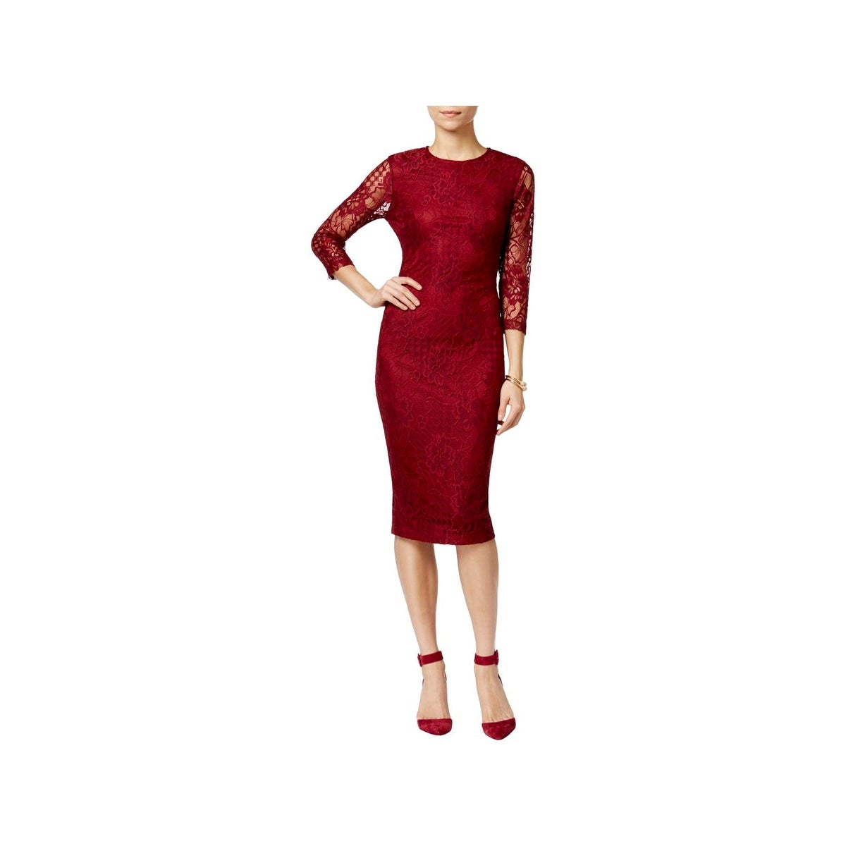 9dd060a73adb5 Jessica Simpson Dresses   Find Great Women's Clothing Deals Shopping at  Overstock