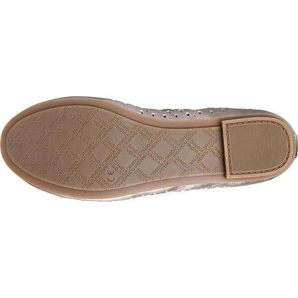 4391cad7b75e2 Shop Vionic Women's Surin Ballet Flat Pewter - Free Shipping Today ...