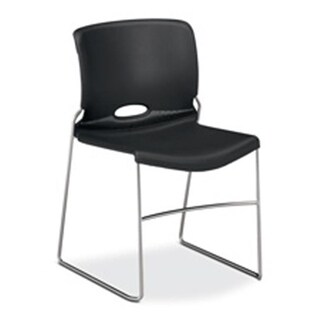 Stacker Chairs, 19.13 in. x 21.63 in. x 30.63 in.,