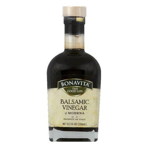 Bonavita Balsamic Premium Vinegar, 8.5 FO (Pack of 6)