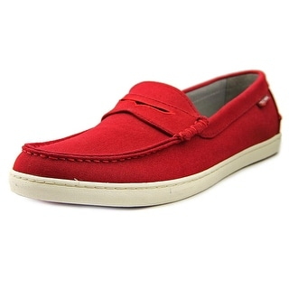 Red, Boat Shoes Men's Shoes - Overstock.com Shopping - Rugged To ...