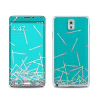 DecalGirl SGN3-PRWANDS Samsung Galaxy Note 3 Skin - Pop Rocks Wands