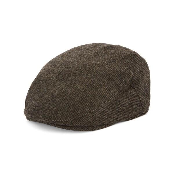 8592c4f1 Shop Country Gentleman Mens Newsboy Cap Wool - Free Shipping On ...