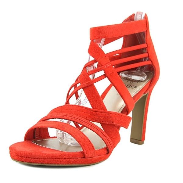 Impo Tazara Classic Red Sandals