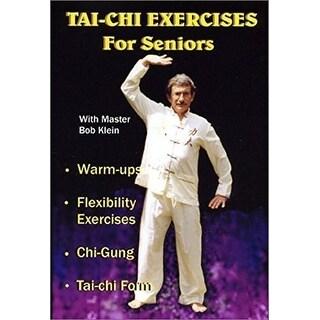 Tai-Chi Exercises for Seniors - Warm-Ups - Flexibi [DVD]