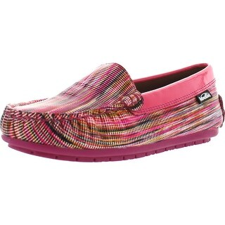 Venettini Girls 55-Gordy Dress Slip On Loafers Shoes