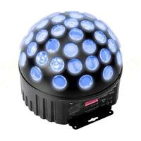 20 Watts LED Jellyfish with DMX Control - Blue