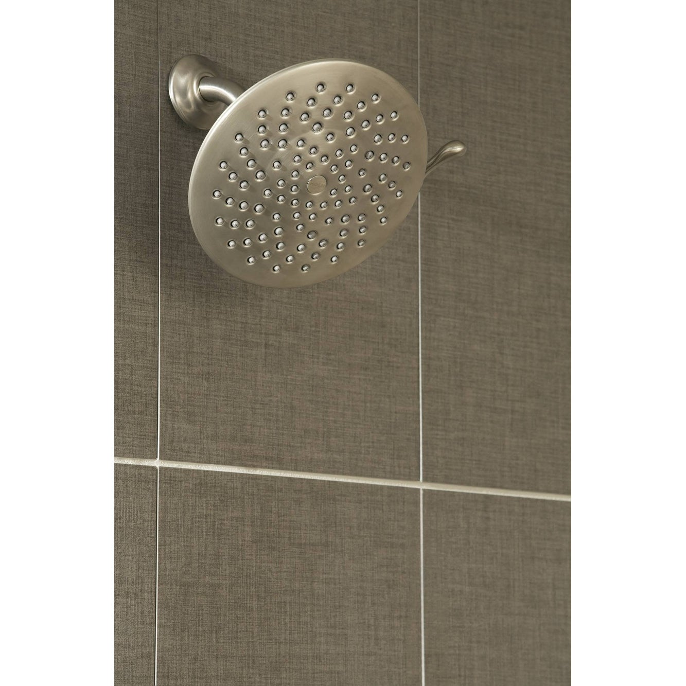 Moen S6320 8 Multi Function Rainshower Shower Head From The Velocity Collection