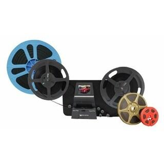Wolverine Data Film2 Digital Movie Maker-Pro 8 mm & Super 8 Converter