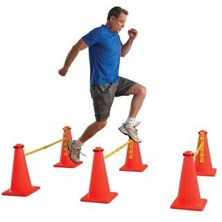 Sportime Agility Cone Set