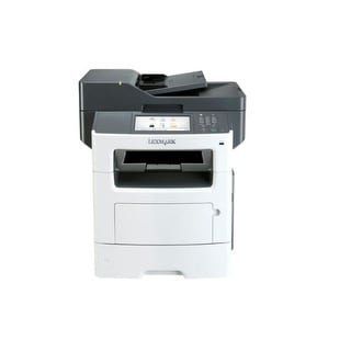 Lexmark Mx611de Multifunction Mono Laser Printer 35S6701
